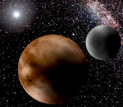 grade8astronomy / Pluto
