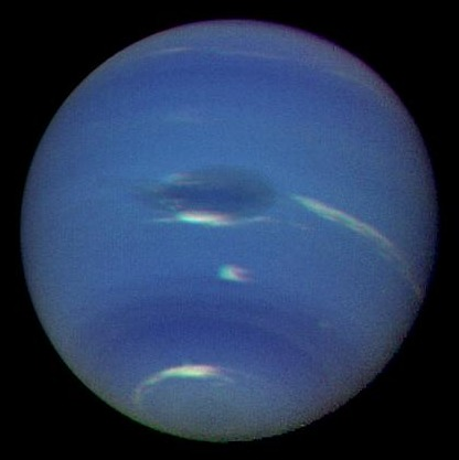 neptune planet real pictures nasa - photo #22